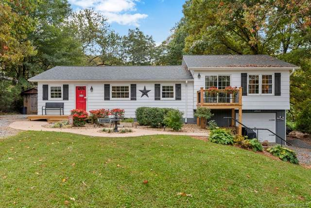 1047 Us 64/74A Highway, Rutherfordton, NC 28139 (#3672522) :: LePage Johnson Realty Group, LLC
