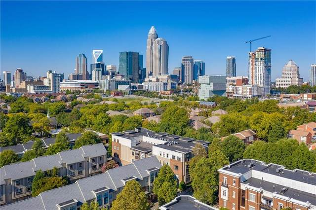710 N Davidson Street, Charlotte, NC 28202 (#3672547) :: IDEAL Realty