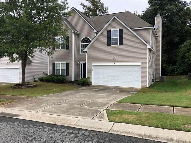 3123 Hendricks Chapel Lane, Charlotte, NC 28216 (#3672555) :: Caulder Realty and Land Co.