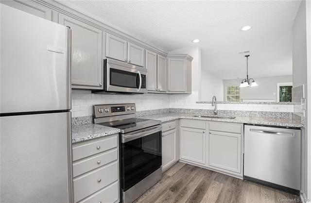 1764 Forest Side Lane, Charlotte, NC 28213 (#3672556) :: Caulder Realty and Land Co.