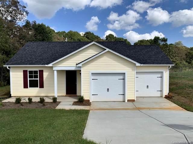 419 Webb Road, Shelby, NC 28052 (#3672559) :: LePage Johnson Realty Group, LLC