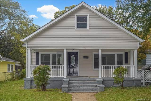99 White Oak Street, Chester, SC 29706 (#3672564) :: LePage Johnson Realty Group, LLC