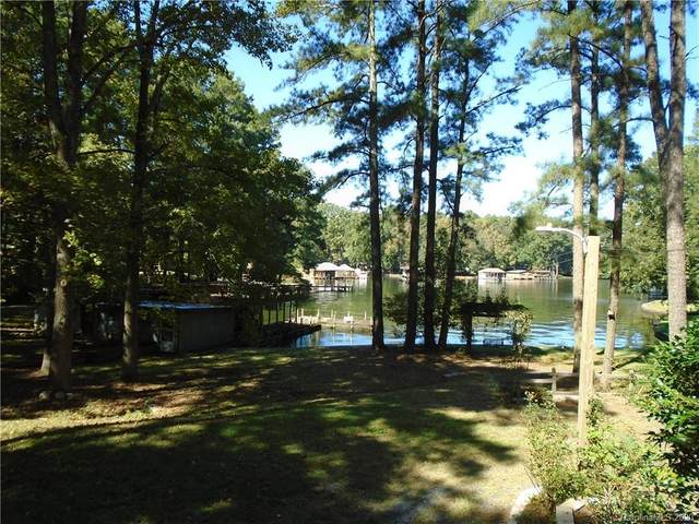 48953 Piney Point Road, Norwood, NC 29128 (#3672577) :: Miller Realty Group