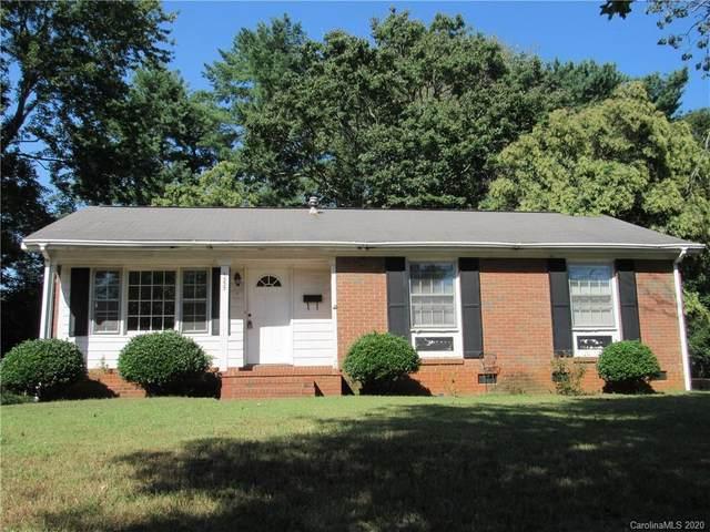 1533 Starbrook Drive, Charlotte, NC 28210 (#3672581) :: High Performance Real Estate Advisors