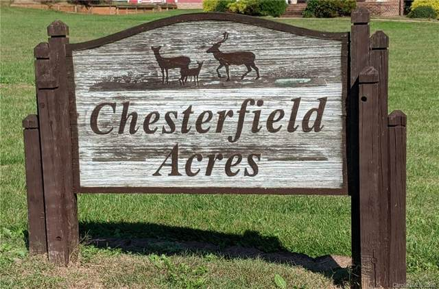 Lot 21 Chesterfield Drive #21, Taylorsville, NC 28681 (#3672585) :: Robert Greene Real Estate, Inc.