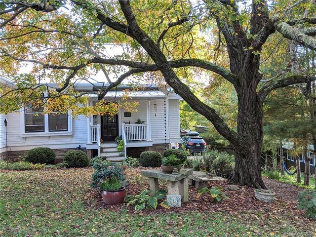 151 S Main Street, Weaverville, NC 28787 (#3672587) :: MOVE Asheville Realty