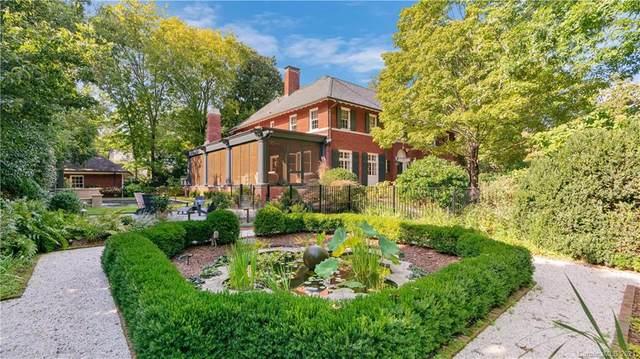 1508 Dilworth Road, Charlotte, NC 28203 (#3672623) :: Burton Real Estate Group