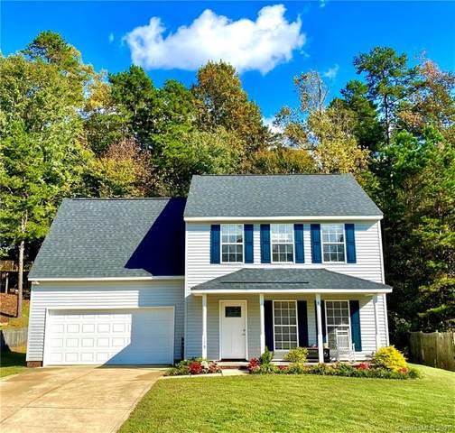 178 Bradford Glyn Drive, Mooresville, NC 28115 (#3672634) :: High Performance Real Estate Advisors