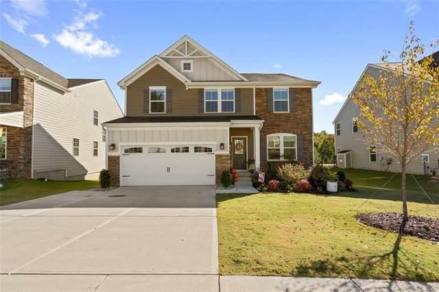 138 Tetcott Street, Mooresville, NC 28115 (#3672650) :: LePage Johnson Realty Group, LLC