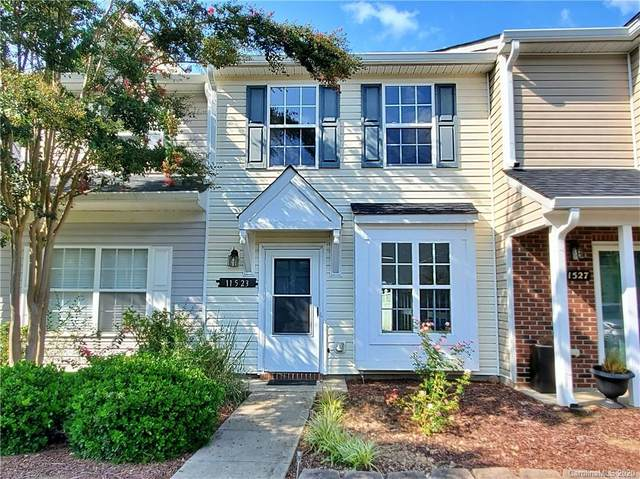 11523 Coddington Ridge Drive, Charlotte, NC 28214 (#3672658) :: IDEAL Realty