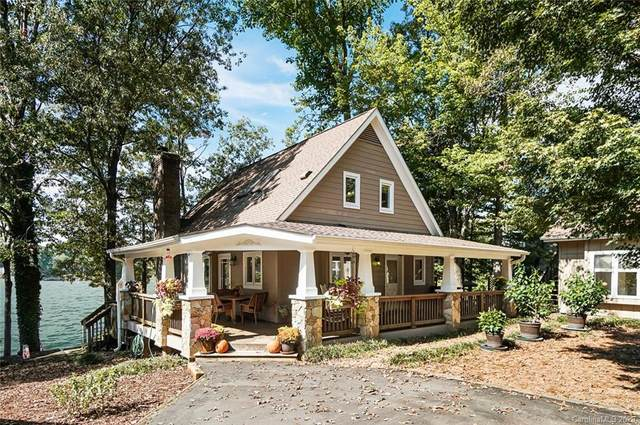 273 Ellington Road, Belmont, NC 28012 (#3672675) :: Homes with Keeley | RE/MAX Executive