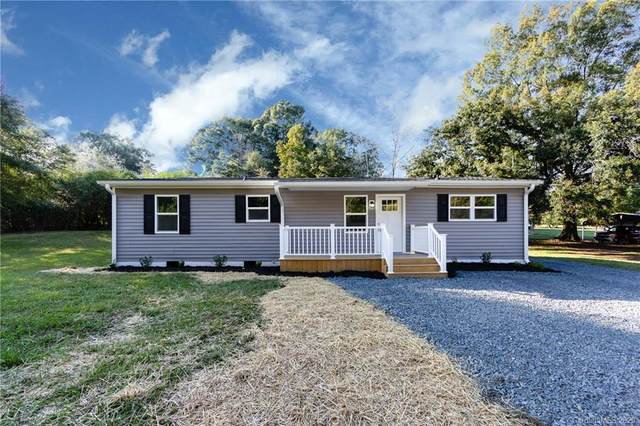 20075 Coley Store Road, Locust, NC 28097 (#3672677) :: LePage Johnson Realty Group, LLC