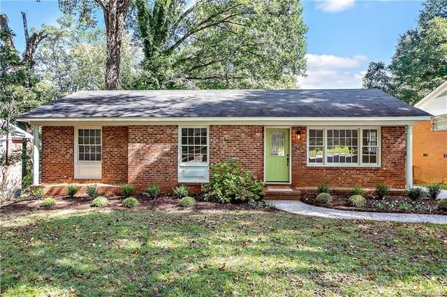 2001 Margate Avenue, Charlotte, NC 28205 (#3672685) :: LePage Johnson Realty Group, LLC