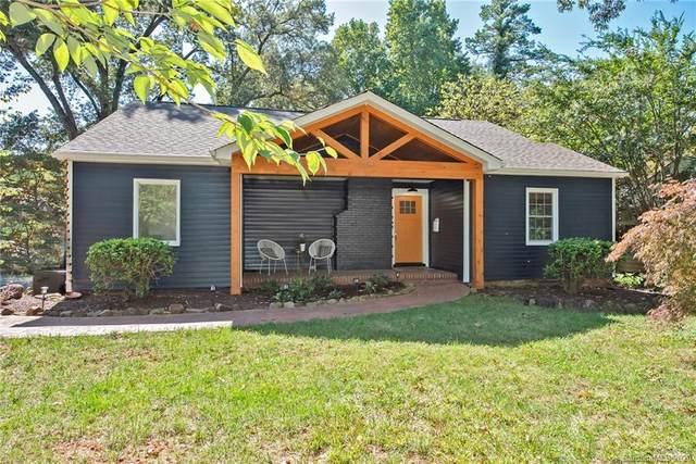 1334 Woodland Drive, Charlotte, NC 28205 (#3672700) :: SearchCharlotte.com