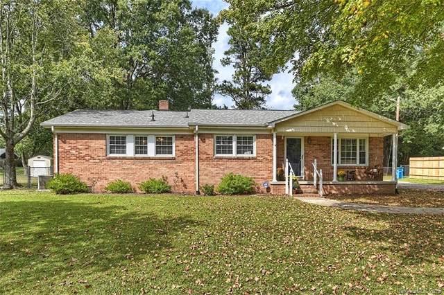 125 Autumn Lane, Harrisburg, NC 28075 (#3672703) :: LePage Johnson Realty Group, LLC