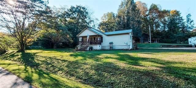 4730 Mcdowell Church Road, Morganton, NC 28655 (#3672705) :: LePage Johnson Realty Group, LLC