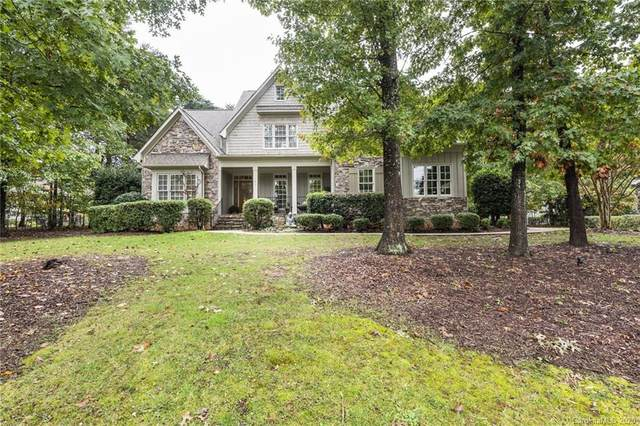 141 Alder Springs Lane, Mooresville, NC 28117 (#3672708) :: Rowena Patton's All-Star Powerhouse