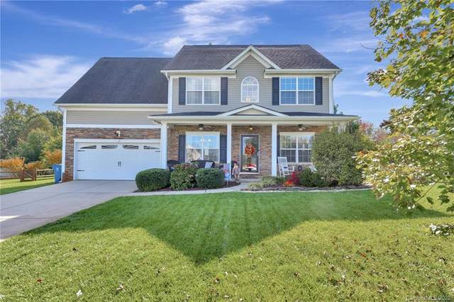 5031 Orchard Park Drive, Hickory, NC 28602 (#3672710) :: LePage Johnson Realty Group, LLC