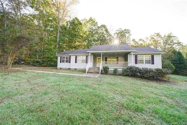 597 Woodcrest Drive, Gastonia, NC 28052 (#3672723) :: LePage Johnson Realty Group, LLC