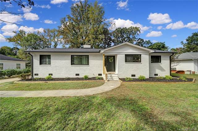 1833 Birchcrest Drive, Charlotte, NC 28205 (#3672735) :: Homes Charlotte