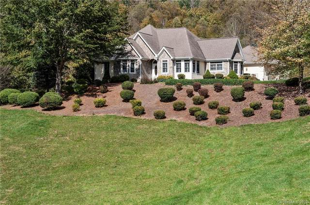 697 Breckenridge Road, Waynesville, NC 28785 (#3672738) :: The Premier Team at RE/MAX Executive Realty
