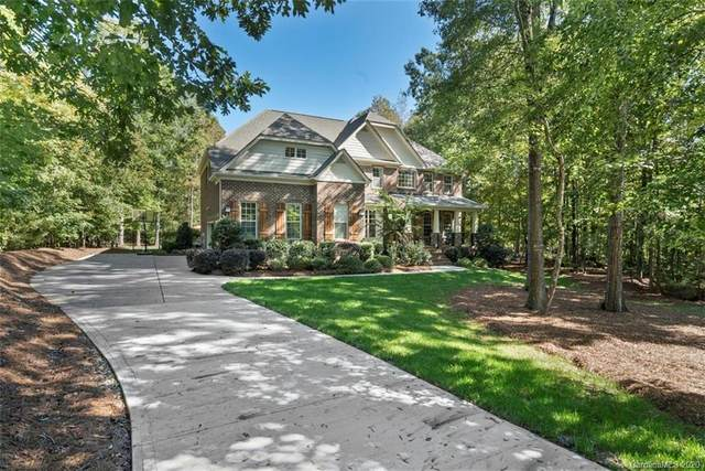 506 Foxglove Lane, Indian Trail, NC 28079 (#3672740) :: The Premier Team at RE/MAX Executive Realty