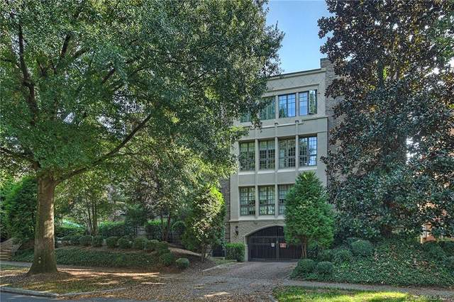 237 Queens Road, Charlotte, NC 28204 (#3672745) :: The Downey Properties Team at NextHome Paramount