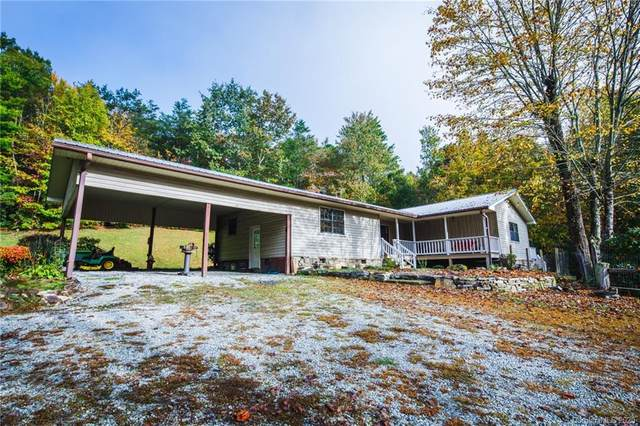 191 Maple Cove Road, Rosman, NC 28772 (#3672748) :: LePage Johnson Realty Group, LLC