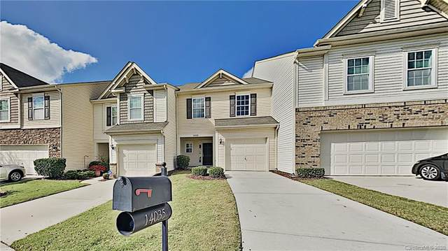 14035 Drake Watch Lane, Charlotte, NC 28262 (#3672757) :: Carlyle Properties