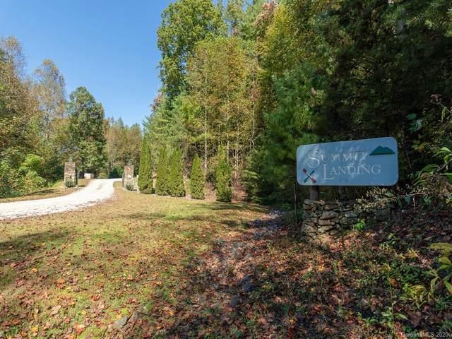 000 Summit Landing Drive, Zirconia, NC 28790 (#3672759) :: Exit Realty Vistas