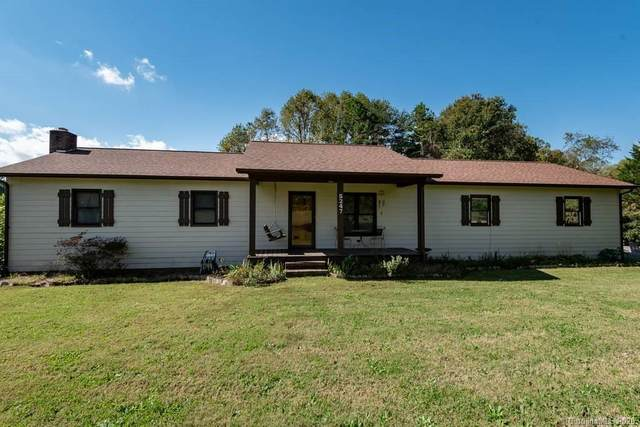 5247 S Nc Hwy 127 Highway, Hickory, NC 28602 (#3672765) :: LePage Johnson Realty Group, LLC