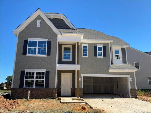 150 West Morehouse Avenue #31, Mooresville, NC 28117 (#3672771) :: LePage Johnson Realty Group, LLC