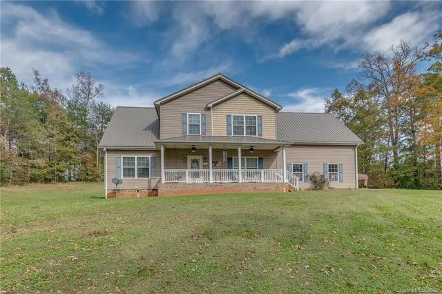 179 Whittemore Drive, Bostic, NC 28018 (#3672781) :: Robert Greene Real Estate, Inc.