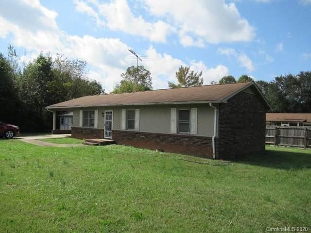 111 Lois Court, Statesville, NC 28625 (#3672787) :: High Performance Real Estate Advisors