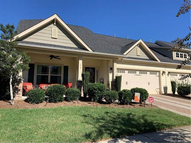 173 Aztec Circle, Mooresville, NC 28117 (#3672789) :: Caulder Realty and Land Co.