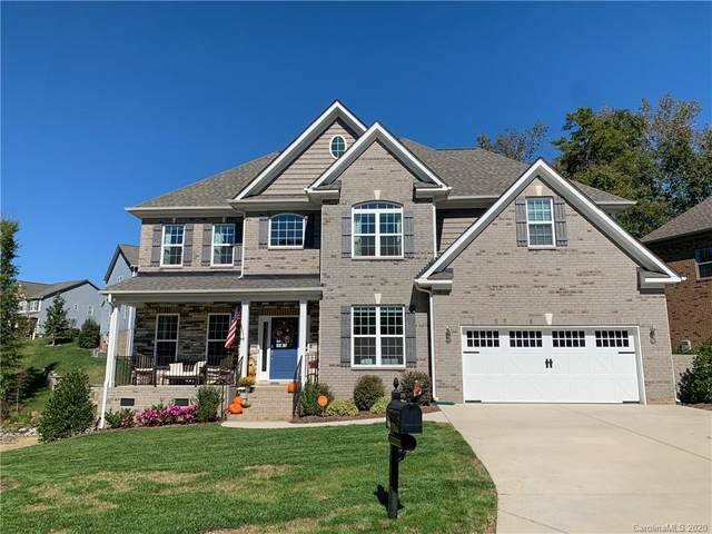 1008 Twin Pines Drive, Matthews, NC 28104 (#3672792) :: The Premier Team at RE/MAX Executive Realty
