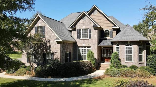 8608 Anklin Forrest Drive, Waxhaw, NC 28173 (#3672802) :: Scarlett Property Group