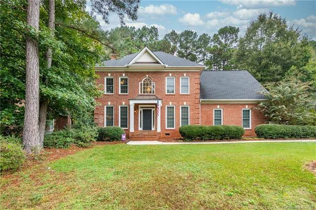 1962 Olde Oxford Court, Rock Hill, SC 29732 (#3672807) :: Exit Realty Vistas