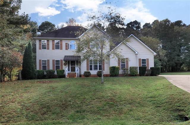 395 Bonaventure Drive, Salisbury, NC 28147 (#3672838) :: Bigach2Follow with Keller Williams Realty