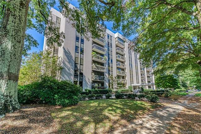 2222 Selwyn Avenue #404, Charlotte, NC 28207 (#3672849) :: The Downey Properties Team at NextHome Paramount