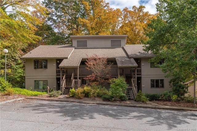 4 Cedarwood Drive B, Asheville, NC 28803 (#3672853) :: LePage Johnson Realty Group, LLC