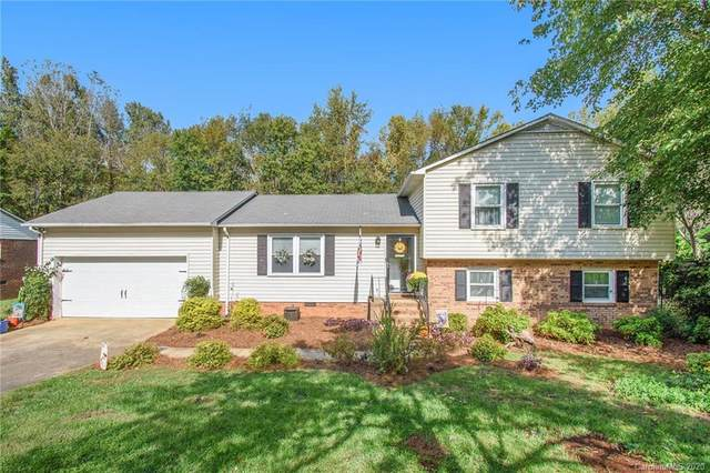 508 Shadow View Drive, Gastonia, NC 28054 (#3672862) :: Stephen Cooley Real Estate Group