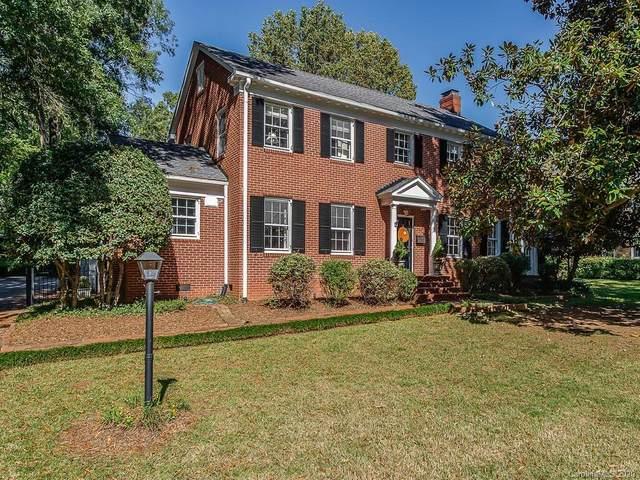 1910 S Wendover Road, Charlotte, NC 28211 (#3672864) :: Homes Charlotte