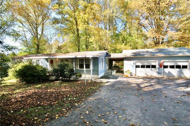 2 Lost Forest Drive, Candler, NC 28715 (#3672872) :: Ann Rudd Group