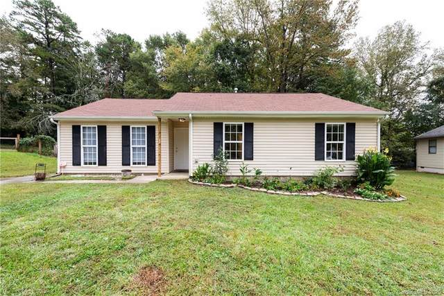 6421 Burning Bush Court, Charlotte, NC 28227 (#3672876) :: Carver Pressley, REALTORS®
