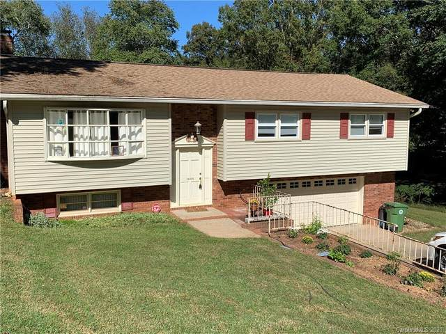 1605 5th Street NE, Conover, NC 28613 (#3672890) :: LePage Johnson Realty Group, LLC