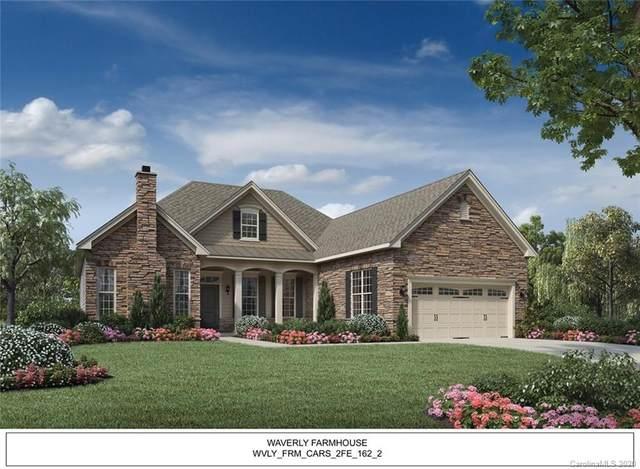 45507 Misty Bluff Drive #247, Charlotte, NC 28278 (#3672891) :: High Performance Real Estate Advisors