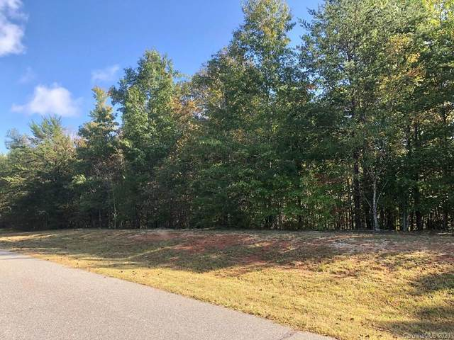 Lot 44 Laurel Lakes Parkway, Lake Lure, NC 28746 (#3672894) :: Carolina Real Estate Experts