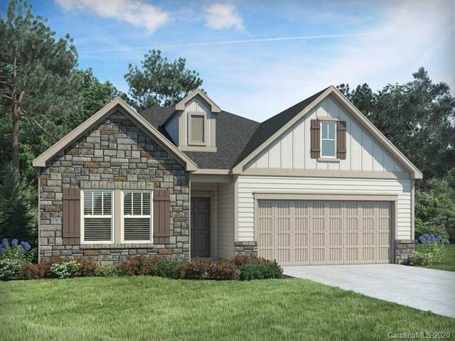 1057 Amberley Crossing Drive, Belmont, NC 28012 (#3672896) :: BluAxis Realty