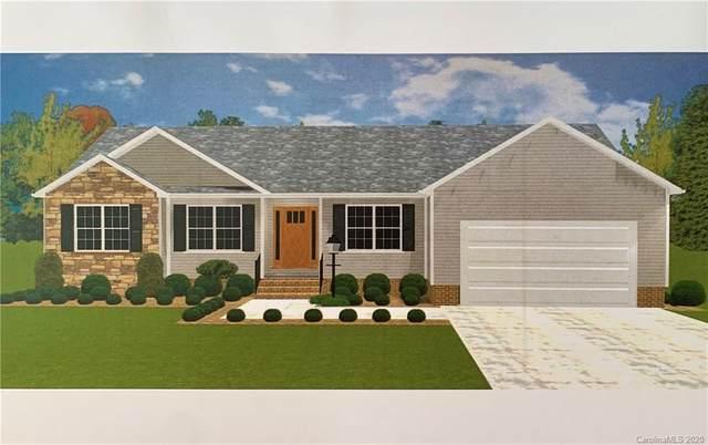 Lot #5 Laurel Ridge Drive, Lincolnton, NC 28092 (#3672906) :: High Performance Real Estate Advisors